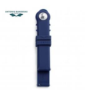 Correa Viceroy 16 mm Antonio Banderas Azul, 301-40958-3