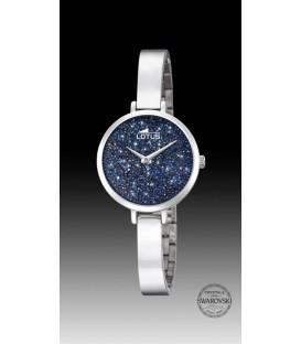 Reloj Lotus Señora Bliss, Cristal Swarovski 18561/3
