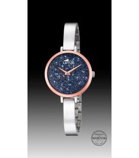 Reloj Lotus Señora Bliss, Cristal Swarovski 18563/2