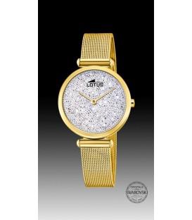 Reloj Lotus Señora Bliss, Cristal Swarovski 18565/1