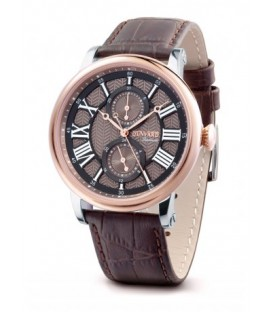 Reloj Duward DIPLOMATIC Roma Caballero, D85703.80