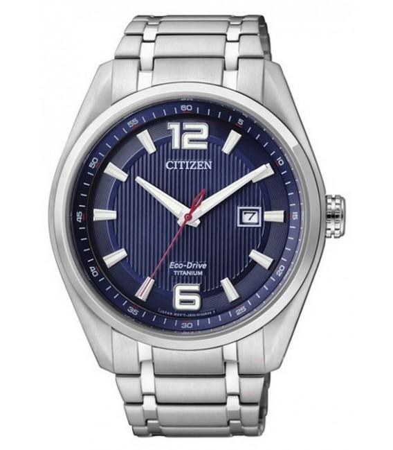 Reloj Citizen Caballero Hombre 1240, AW1240-57M