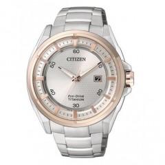 Reloj Citizen Caballero Hombre 1400, AW1404-51A
