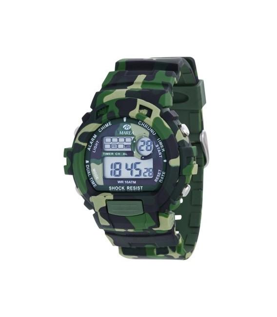 Reloj Marea Caballero Digital, B35223/22