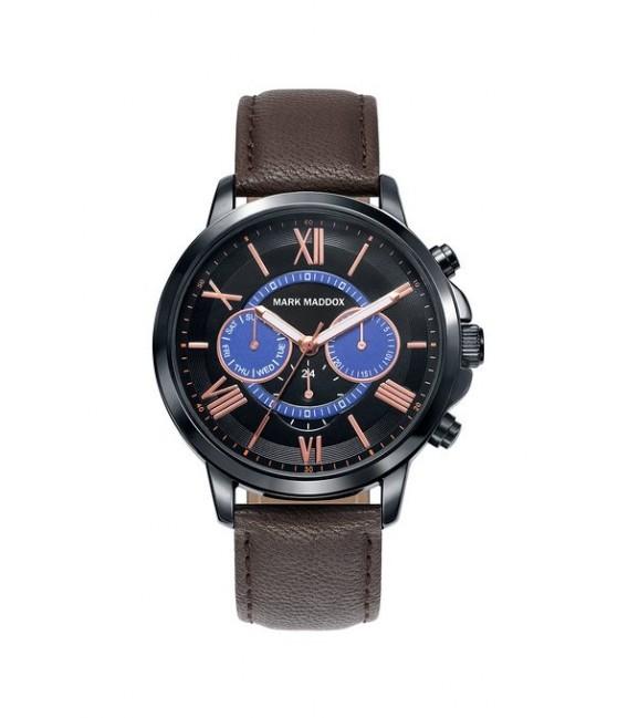 Reloj Caballero Mark Maddox Casual, HC6016-53