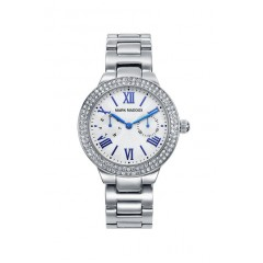 Reloj Señora Mark Maddox Trendy Silver, MM2001-03