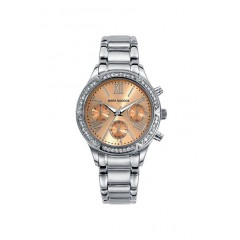 Reloj Señora Mark Maddox Trendy Silver, MM7001-73