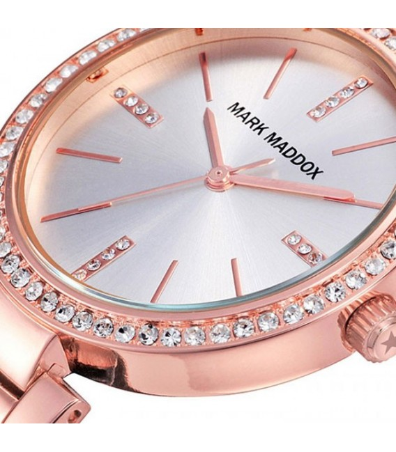 Reloj Señora Mark Maddox Street Style, MM7009-97