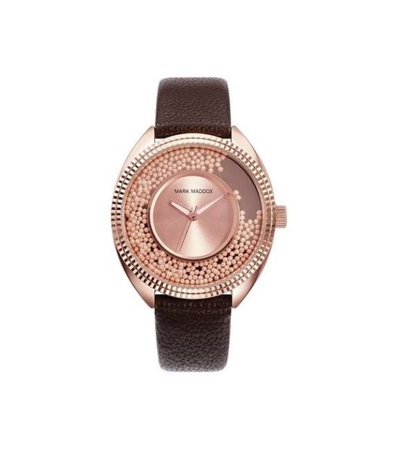 Reloj Señora Mark Maddox Street Style, MC0006-90