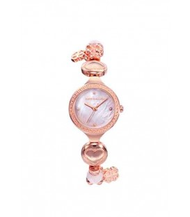 Reloj Señora Mark Maddox Pink Gold, MF0011-07