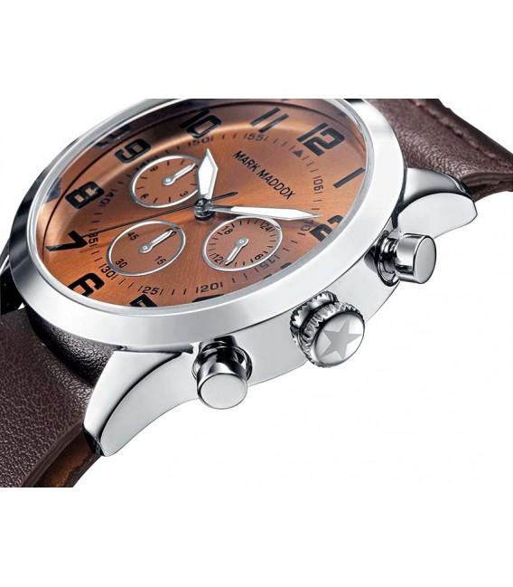 Reloj Caballero Mark Maddox, HC0015-44