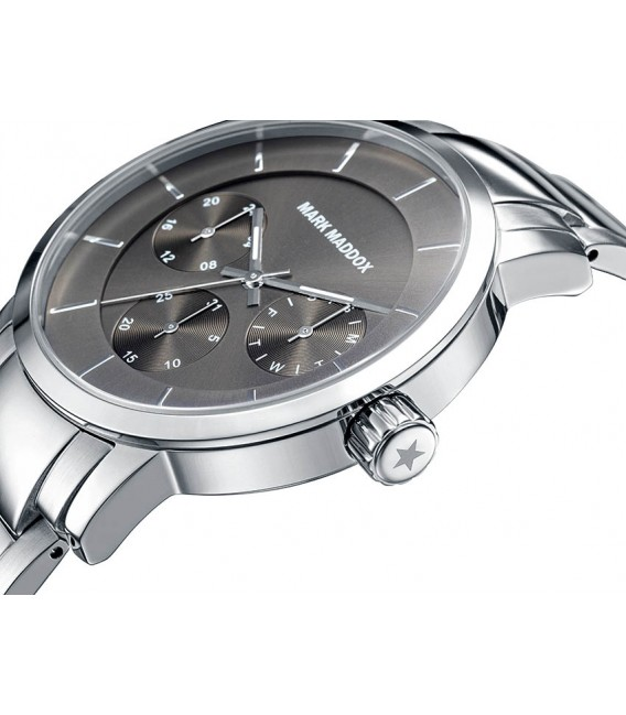 Reloj Caballero Mark Maddox, HM7014-57