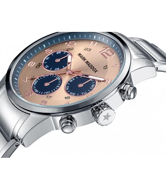 Reloj Caballero Mark Maddox, HM7016-45