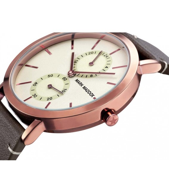 Reloj Caballero Mark Maddox, HC0012-99