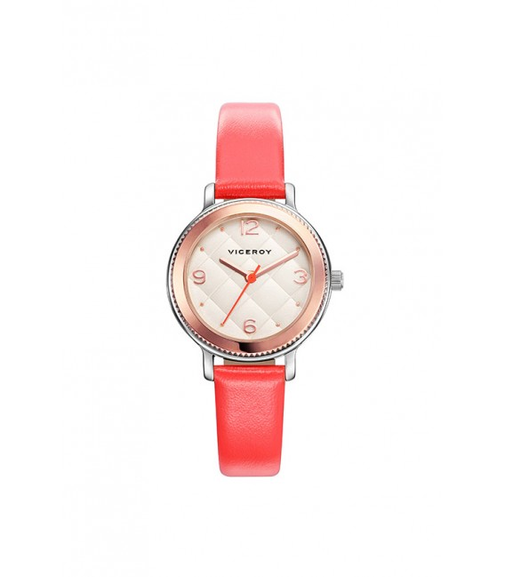 Reloj Viceroy Mujer Kiss, 471088-75