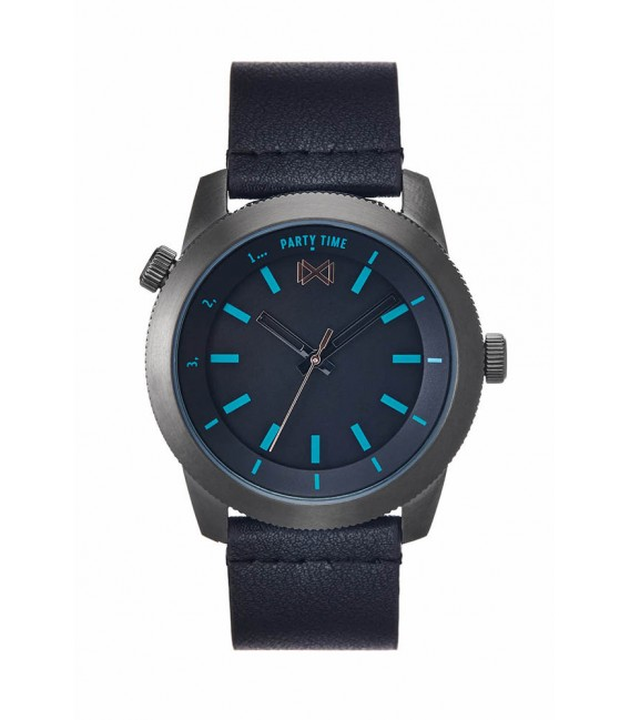 Reloj Mark Maddox Caballero Mission, HC0102-57