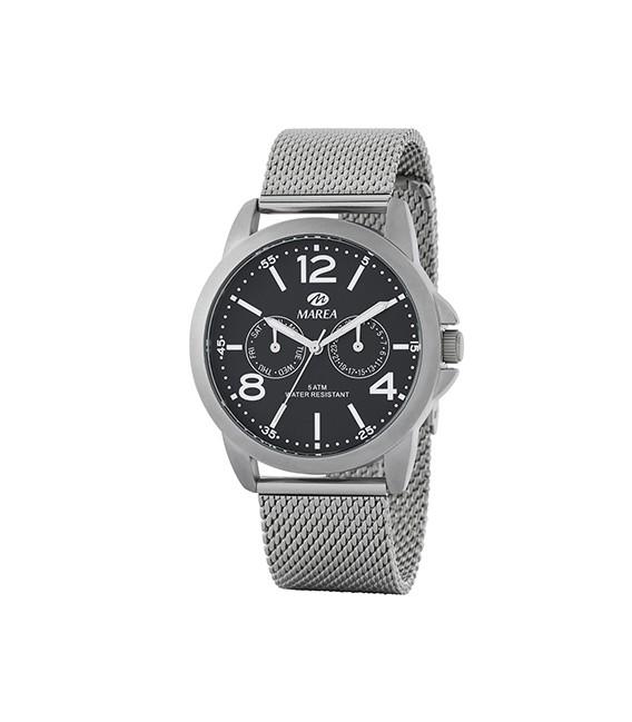 Reloj Marea Caballero, Manuel Carrasco, B41221/2