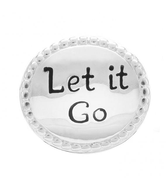 Charm de Chamilia, Let it Go Frozen, 2020-0840