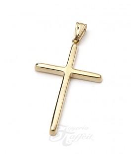 Cruz Oro Primera Comunión Niño, 122853