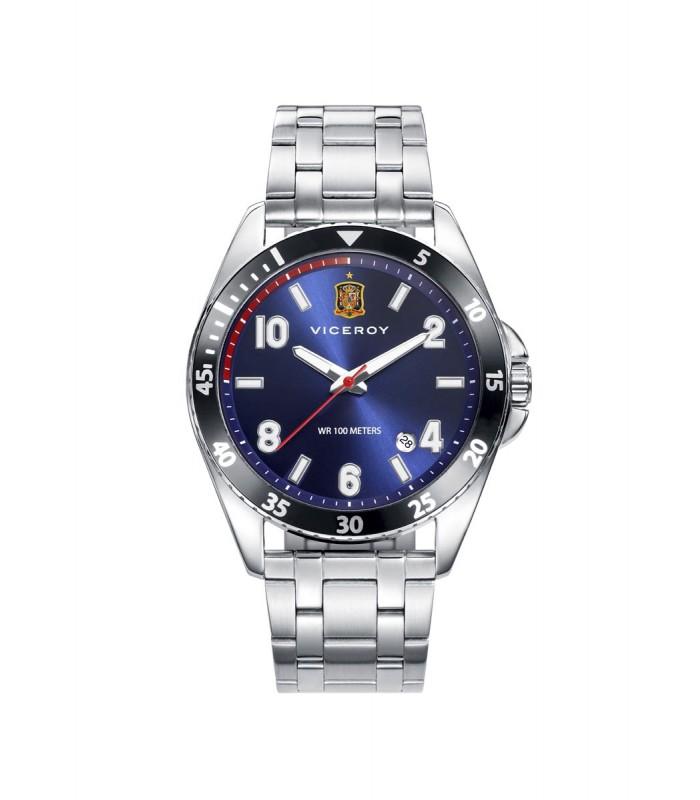 fc4ee2ec34b8 Reloj Viceroy Selección Española de Fútbol