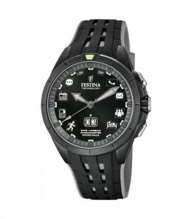 Reloj Negro Technology Festina, FS3001/1