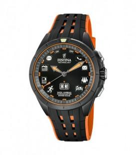 Reloj Naranja Technology Festina, FS3001/4