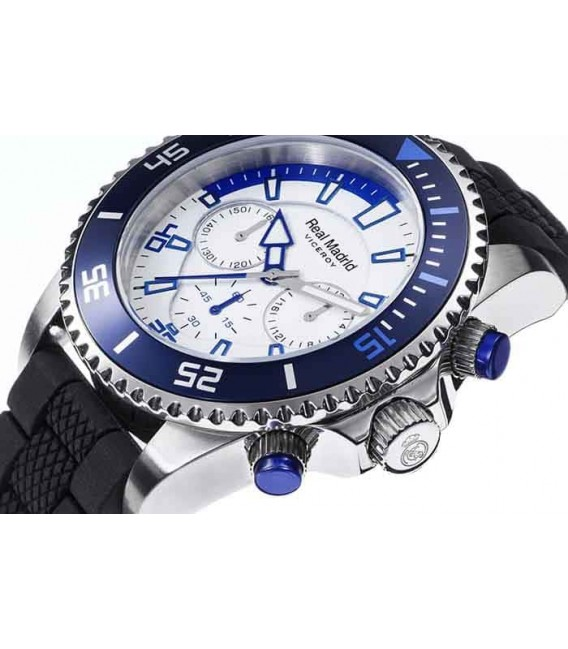 Reloj Viceroy Caballero Real Madrid, 432881-07