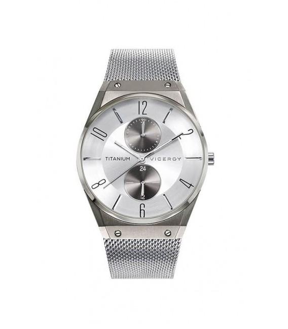 Reloj Viceroy Hombre Titanio Air, 42325-87