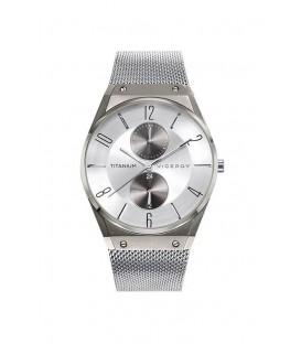 Reloj Viceroy Caballero Titanio Air, 42325-87