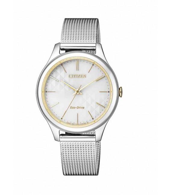 Reloj Citizen Señora, Lady, EM0504-81A