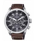 Reloj Citizen Caballero Aviator, CA4210-16E