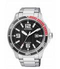 Reloj Citizen Caballero Marine, AW1520-51E