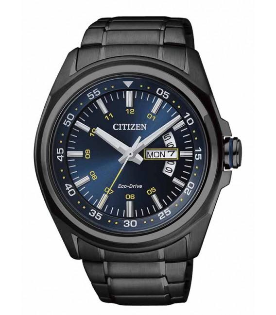 Reloj Citizen Caballero Sport, AW0024-58L