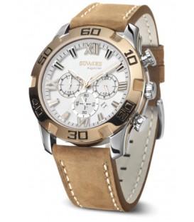 Reloj Duward AQUASTAR Silverstone Caballero, D85517.01