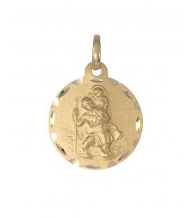 Medalla Oro San Cristóbal, sr42