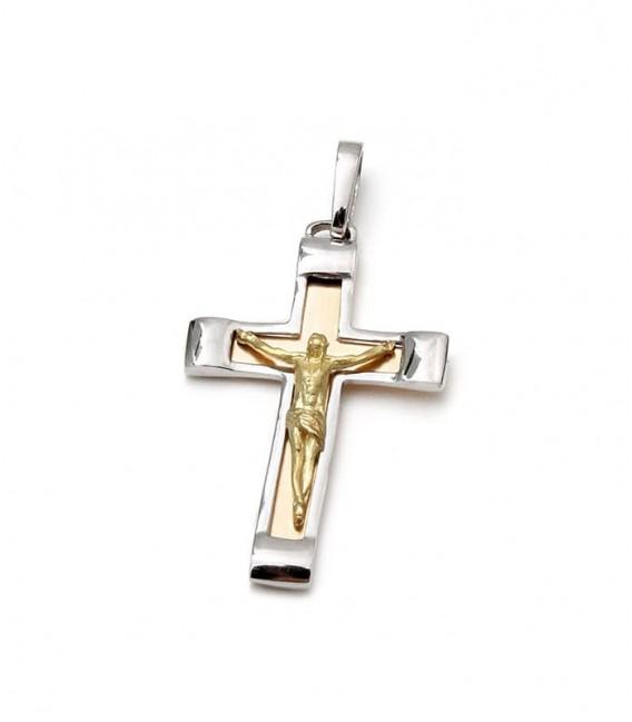 Cruz Oro Primera Comunión Niño, 222097
