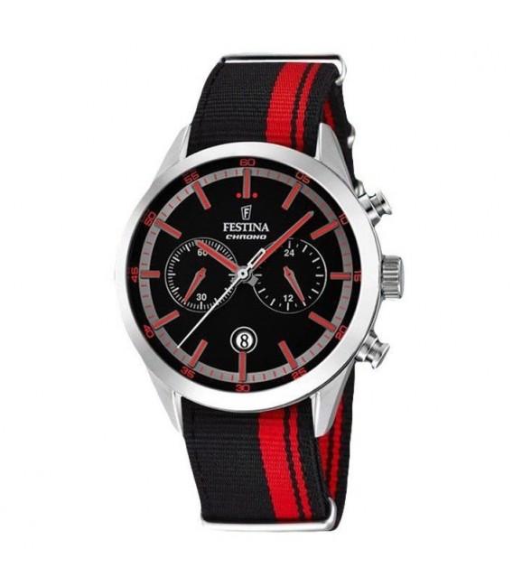 Reloj Festina Hombre Chronograph, F16827/4