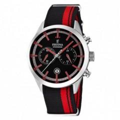 Reloj Festina Caballero Chronograph, F16827/4