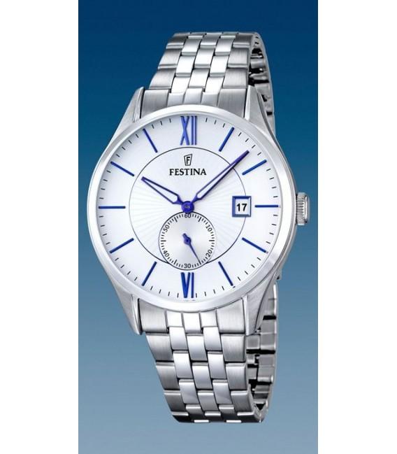 Reloj Festina Hombre Retro, F16871/1