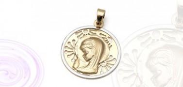 Medallas para Comunión