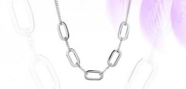 Collares de Plata