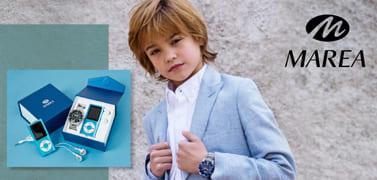 Relojes Marea para niño de comunión