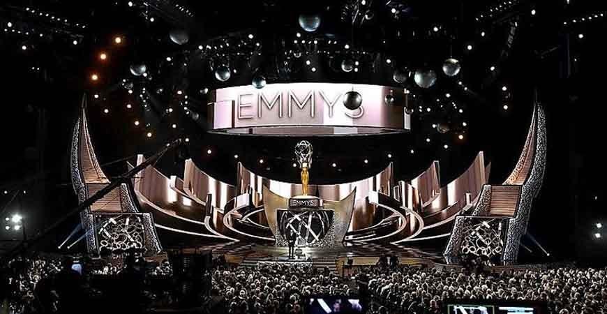 Tendencias en joyería en la Gala de los Emmys.