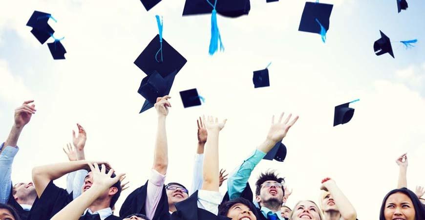 Regalos únicos para un graduado
